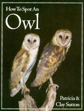 How to Spot an Owl-ExLibrary