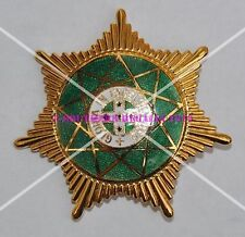 Masonic Royal Order of Scotland Breast Star (ROS007)