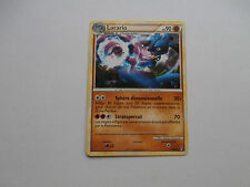 Carte Pokemon Lucario 90 pv L'appel des Légendes rare Exclusivité Deck  !!!