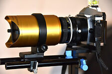 Schneider Super Cinelux Anamorphic 2x Scope lens TESTD Panasonic GH2/3/4 6783