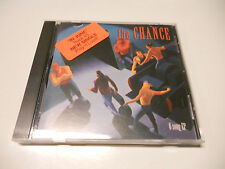 "The Chance ""Same"" Rare 1993 Indie AOR cd Skydoor records USA"
