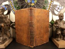 1798 1st American ed Napoleon Bonaparte in ITALY French Revolution War Campaigns