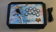 PDP Injustice Fight Stick modded Brook Universal Fighting Board PS4 PS3 XBox360