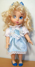 "Disney Animators Edition 16"" Cinderella Doll - VGC"