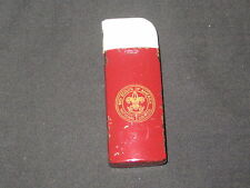 Boy Scout Small Pocket Flashlight, 1950-60s        c30