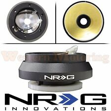 NRG Steering Wheel Short Hub Adapter (1984-2015 Toyota Corolla) SRK-120H