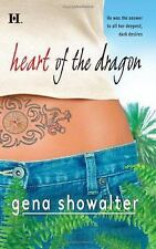 Heart of the Dragon (Atlantis, Book 1)