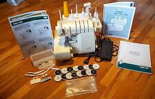 Baby Lock Evolve Serger BLE8 - Works Great!