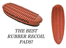 """RP3 Rubber Recoil Pad 0.9"""" Thick"""