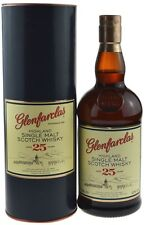 Glenfarclas Whisky 25 Jahre Originalabfüllung 0,7l - Single Highland Malt Scotch