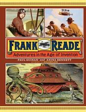 NEW - Frank Reade by Guinan, Paul; Bennett, Anina