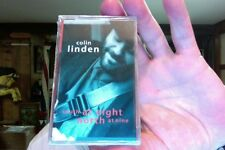 Colin Linden- South at Eight, North at Nine- new/sealed cassette tape