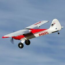 ParkZone Sport Cub BNF Radio Control Airplane with AS3X® Technology PKZ6880 HH
