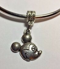 *On Sale* Mickey Mouse European Charm for Bracelets