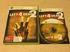 Left 4 Dead 2 - Microsoft Xbox 360 Game