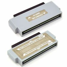 New Famicom To Nes Converter Adapter Connector For Nintendo Nes 60 Pin To 72 Pin