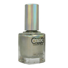 Color Club Nail Polish Lacquer 1097 Fingers Crossed 0.5 oz
