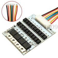10S 40A 36V Li-ion Lithium Battery Protection Board Module Balance Cell PCB BMS