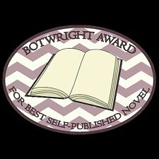 Botwright Award for Best Self-published Novel One Submission Entry