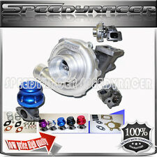 T3/T4 Turbo A/R 0.63 & Emusa 38MM Turbo Wastegate