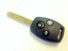 Honda Accord Euro 3 button Remote Key 08 on *cut and program available in Vic*