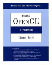 OpenGL: A Primer (3rd Edition)