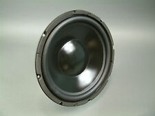 "Woofer 8 Ohm, 12"" 90 dB SPL 250 Watts Replacement for Cerwin Vega Home System"
