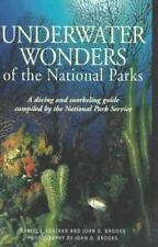 Compass American Guides : Underwater Wonders of the National Parks : A-ExLibrary
