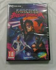 Far Cry 3 Blood Dragon PC DVD Nuevo Sellado