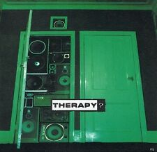 THERAPY? Church Of Noise CD Single A&M 582 539-2 1998