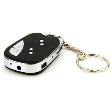 Mini micro-camera Key Chain Hidden Spy Camera HD Motion DVR DV Video Recorder