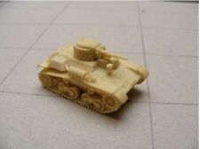 MGM 80-144 1/72 Resin WWII Japanese TE-KE Model 97 Tankette