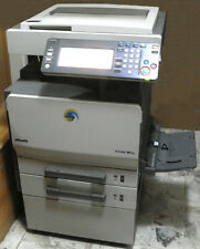 Imprimante couleur laser A3 multi-fonctions prof OLIVETTI d-color MF25 à réparer