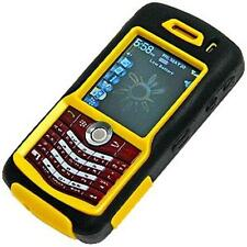 Otterbox defender series case 1936-05 pour BlackBerry 8110 8120 8130-Jaune