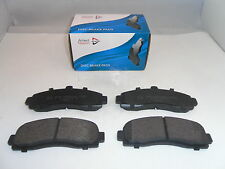 Front Brake Pads Set To Fit Nissan Micra K11 1.0,1.3,1.4 1992-2003 *OE QUALITY*
