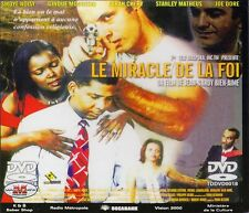 LE MIRACLE DE  LA FOi - Best Haitian DVD KREYOL/French Love Romance on Film