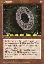 Mühlstein (Millstone) Magic limited black bordered german beta fbb foreign deuts