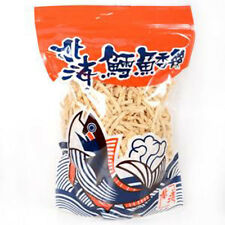 北海鱈魚香絲 North Sea Fishnack Dried Fish Sticks 125g Made in Taiwan