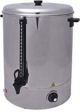 Glühweinkocher Maxi 40 Liter Punsch Teekocher