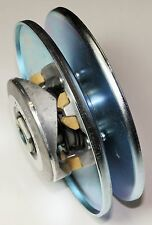 "30 SERIES TORQUE CONVERTER 5/8"" ID  6"" DIAMETER DRIVEN CLUTCH GO KART MINI BIKE"