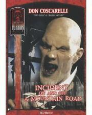 Incident On and Off a Mountain Road DVD - FSK 18 Versand ab 18 Jahre!!!