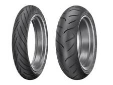 Dunlop Road Smart 2 Front 120/70-17 ZR Motorcycle Tyre