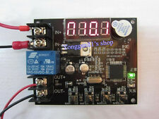 el Battery Low-Voltage Undervoltage Alarm Anti-Over Discharge Protection Board