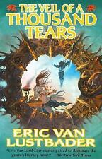 The Veil of A Thousand Tears (The Pearl, Book 2)