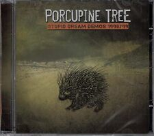 rare demos out of print PORCUPINE TREE CD ( FREE SHIPPING)