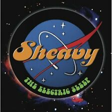 Sheavy - The Electric Sleep 2 x LP - Sealed - NEW COPY