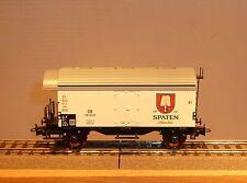 """Liliput H0 235112 Bierwagen """"Spaten""""  DB  Ep.3   NEU & OVP"""
