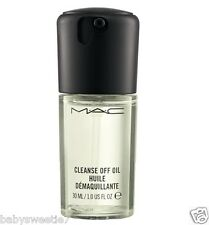 MAC M.A.C. Cosmetics Sized to Go  Mini Cleanse Off Oil 30ml Makeup Remover