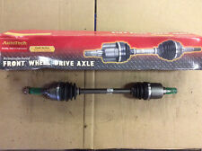 Autotech 4725 CV Axle Assembly Front Left MT | Fits 95-01 Geo Chevy Metro