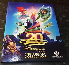 Morrisons Cards - Disney Land Paris 20th Anniversary Collection - Full Album